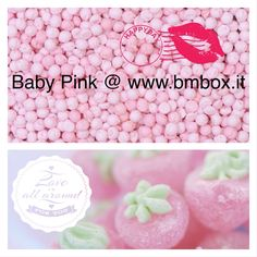 Baby Pink @www.bmbox.it #bitemebox #bmbox #follow #party #fun #pink #sweet #table #design #decoration #homedelivery #birthday #valentine #compleanno #bambino #kids #theme