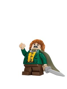 LEGO.com LEGO® The Lord of The Rings™ : Accueil
