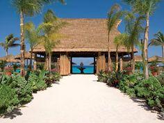 The Ritz-Carlton - Cancún Hoteles