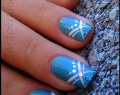 Easy nail designs for short nails nails