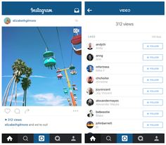 What Does Views Mean On Instagram?    What Does Views Mean On Instagram?  Instead of likes you've probably noticed views on your IG videos. Rest assured you will still be able to access your like-count by tapping views. The new addition is great for companies that use their marketing analytics to improve their advertising efforts.  What Does Views Mean On Instagram?  Instagram continues to implement its changes. The app recently announced that it will count video views enabling users to see…