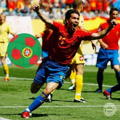 Will Ronaldo score a goal for Portugal today? Support Portugal with our #WorldCup Sticker Pack! http://slides.ly/WorldCupFun