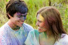 Creative Session.... powder paint  www.alisonphelpsphotography.com  @Emily Powder Paint Photography, Medical Photography, Photographing Kids, Model Photographers, Engagement Pictures, Photoshoot Ideas, Family Photographer, Bridal, Couple Photos