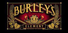 MARTIRIO skateboards: ELEMENT BURLEY'S / DONNY BARLEY #element #skate #skateboarding #DonnyBarley #skatelife