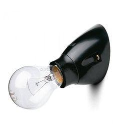 Wandlamp 1930
