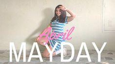 APRIL(에이프릴) MAYDAY (메이데이) - Dance Cover