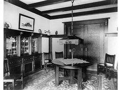 1908 Arts & Crafts, Saint Louis, Missouri – $599,900 | Old House Dreams