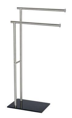 Wenko Lima Freestanding Towel Stand - 20390100