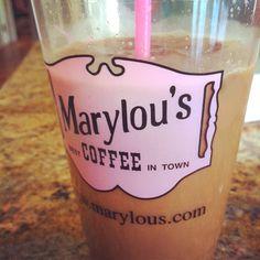 Mary lou's!