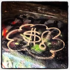CT Graff   #obeygiant #graffiti #streetart #modernart #photograpgy #NYC #supreme #artbasil #skateboarding #art #design #Huf #swag