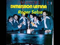 Madre - La Dimension Latina canta Oscar de Leon_Dj SalsaMayor