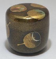 輪島塗 お棗 Natsume, Tea Container, Japanese Tea Ceremony, Asian Design, Tea Caddy, My Cup Of Tea, Japan Art, Tea Bowls, Japanese Beauty