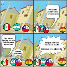 #wattpad #de-todo Aqui verán viñetas y memes de estos países redonsos, algunas estaran en español y otras en inglés que seran traducidas al español  Nota: no se busca ofender a nadie el único objetivo aqui es entrener