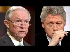 BEAKING:  AG Jeff Sessions  Accused Of  Clinton Corruption  Cover Up - YouTube