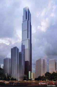 CHINA | Arquitectura y urbanismo - Page 13 - SkyscraperCity