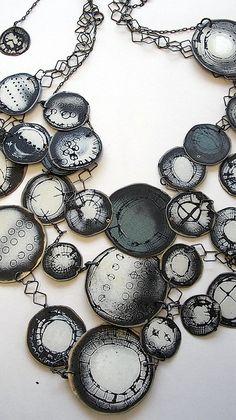 AMANDA DENISON Contemporary Jewellery