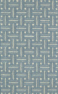 STONEHILL - BOUCLE COLLECTION - Stark Carpet in French Blue