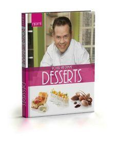 Desserts | Roger van Van Damme | 9789059165342 - Eci