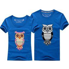 Best price on Night Owl High Quality T-shirt Unisex Short Sleeve //    Price: $ 12.90