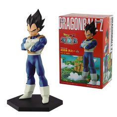 Steady Dragon Ball Gt Action Figure Toy Doll Ohzaru Vegeta Collection Dbz Super Saiyan Model Decoration Brinquedos Figurals Gift Toys & Hobbies