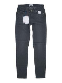 $189 Paige Denim Verdugo Ankle Super Skinny Jean in Evie Grey Wash Size 30 #paigedenim #ppd #paigejeans #boutiquedenim #skinnyjeans Grey Wash, Paige Jeans, Evie, Super Skinny Jeans, Online Price, Sweatpants, Ankle, Best Deals, Fashion