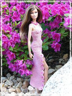 #crochet #outfits Barbie-hanneton 46.28.4 qw