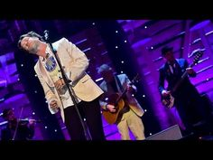 Rufus Wainwright – Who Knows Where The Time Goes? (Folk Awards 2016) - YouTube