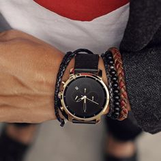 @mvmtwatches #wristgame  on point [ http://ift.tt/1f8LY65 ] ---------- Follow @royalfashionistluxury