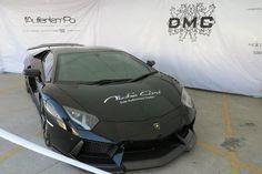 2012 DMC Lamborghini Aventador Molto Veloce By Auferlampo