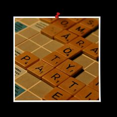Scrabble, Games, Game, Playing Games, Gaming, Toys, Spelling