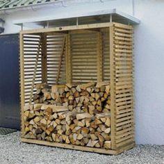 Timberstore Log Store