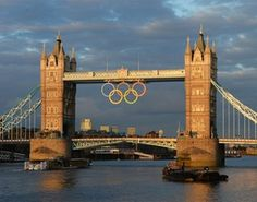 Olympics 2012 Teams start to arrive in London
