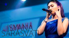 Isyana Sarasvati