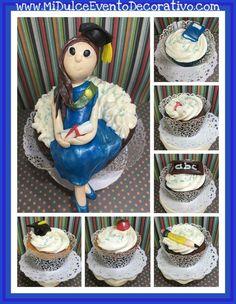 Cupcakes de Orla