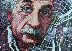 Albert Einstein #einstein #art #albert #alberteinstein #bilimveteknik #cover