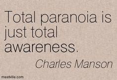 famous quotes manson - Google Search