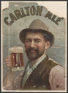 old beer brewer - Google Search
