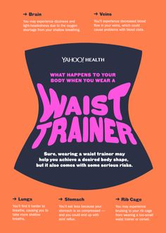 What Happens To Your Body When You Wear a Waist Trainer