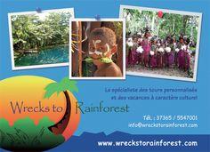 Vanuatu paradise - Wrecks To Rainforest - Vanuatu Tours - Vanuatu Trip