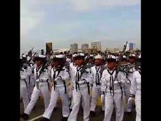 Desfile Cívico-Militar del 206 Aniversario de la Independencia de México...