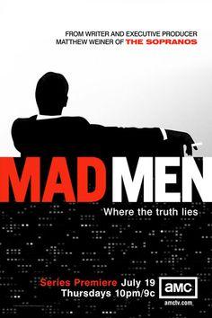 Mad Men, Temporada 1