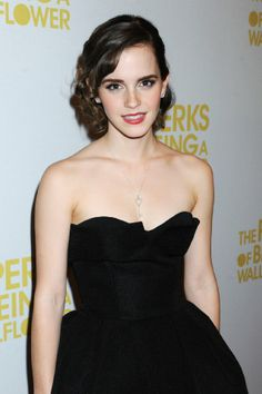 Emma Watson at event of The Perks of Being a Wallflower