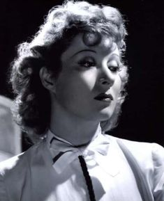 My Love Of Old Hollywood: Greer Garson (1904-1996)