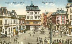 gara oradea romania - Google Search My Town, Postcards, Beautiful Homes, Taj Mahal, Dan, Buildings, Google Search, City, Travel