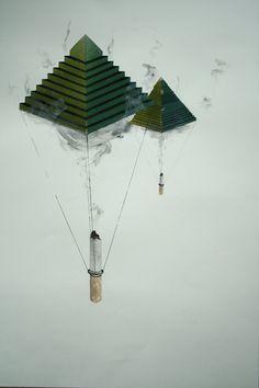 Kevin Luedicke - Modern Balloon