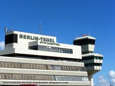 Berlin du bist Wunderbar-unbekannte Orte