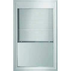 Odl Light Touch Enclosed Blinds 22x36 With Hp Frame