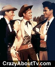 """Bart (Jack Kelly) Beau (Roger Moore) Bret (James Garner)  Maverick was an hour western action series with a touch of comedy that aired on ABC. It was about Brett, Bart and Beau Maverick, three """"Fancy Pants"""" gamblers who roamed from town to town looking for poker games. As is typical of gamblers, they made enemies when they won and had to get out of a lot of tough situations. The club Maverick visits in episode #33, """"Escape To Tampico"""", was originally the set of """"Rick's Cafe"""" from…"""
