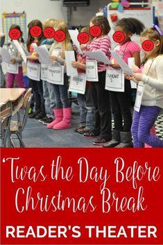 Christmas Chaos or Fun – You Decide