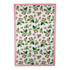 Redoute Roses Viskestykke B 48 x H 70 cm #SPB #ChelseaFlowerShow #RedouteRoses #Viskestykke